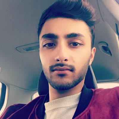 Nazmul Rahman